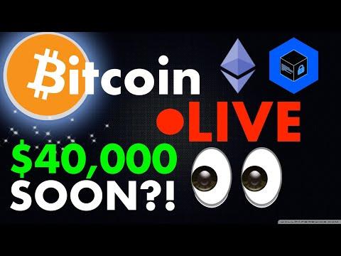 bitcoin-live-🔴-$40k-incoming!!!-panic-buyers!!!-$eth-$link-$alts
