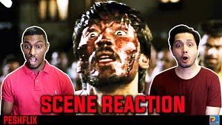 Pudhupettai Mass Scene Reaction | Dhanush | PESHFlix Entertainment
