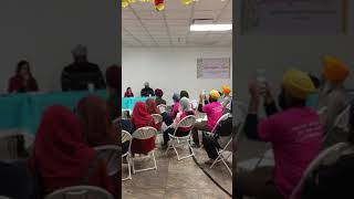 SALGA NYC panel on homosexuality and Sikhism Part 1