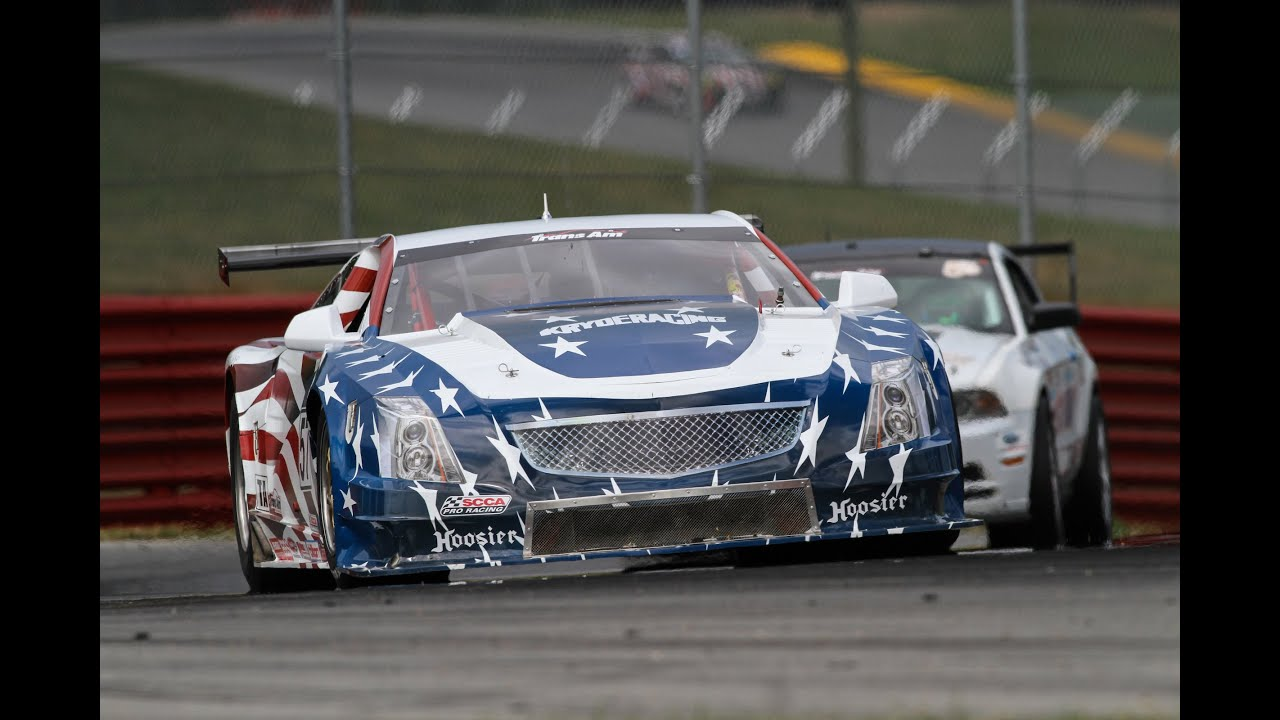 Mid Ohio Sportscar Course >> The Trans Am Series at Mid-Ohio - First Energy 100 - YouTube