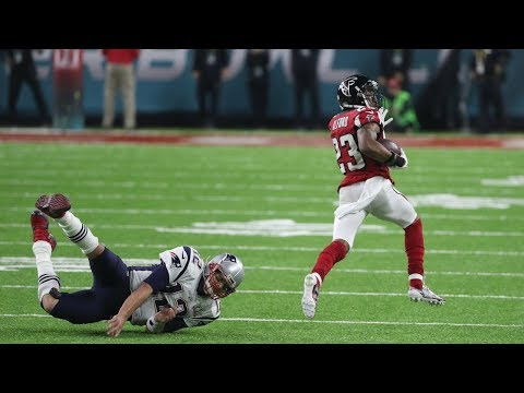 "The 10 Funniest ""AT LEAST YOU TRIED"" NFL Moments"
