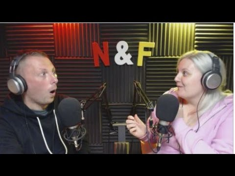 NATF Podcast, Ep.1 - Time Travel Moments, Takeoff, and Testing... 1-2-1-2.