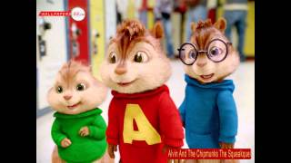 Chris Brown-Love More ft  Nicki Minaj Chipmunks Version