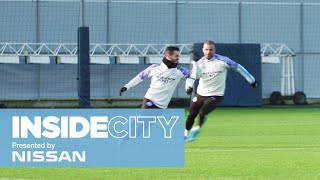 LAPORTE'S RETURN, LOAN WATCH & HOT WINGS | INSIDE CITY 372