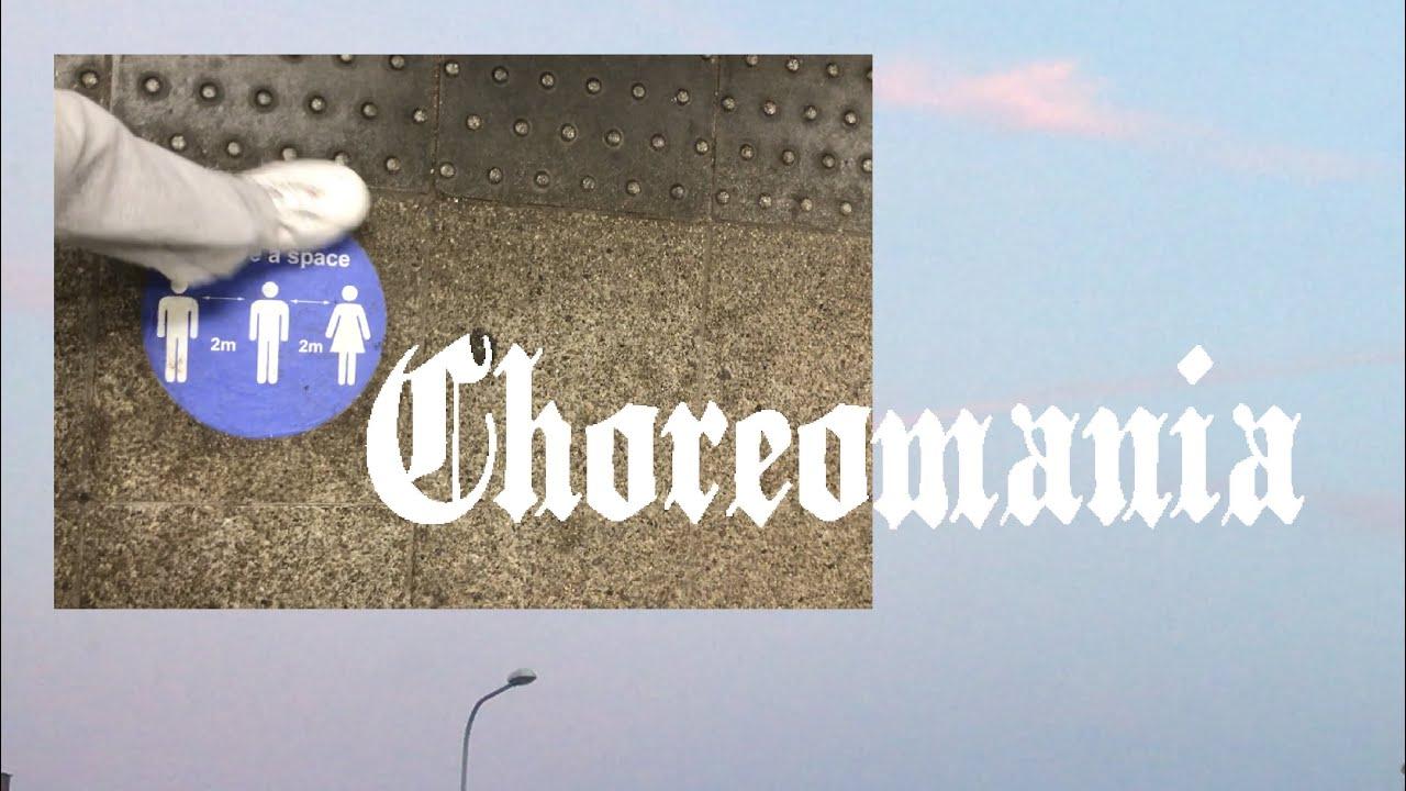 #3 CHOREOMANIA: Praktykowanie Dystansu // Practising Distance