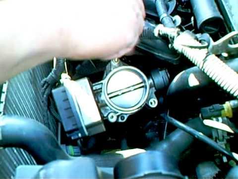 /827/ /239/ /001Z cuerpo del acelerador VDO 408/