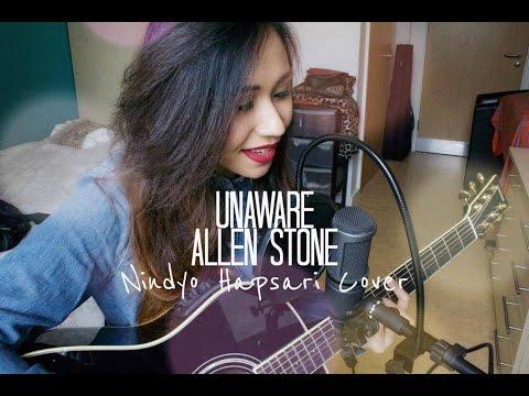 Unaware - Allen Stone | Nindyo Hapsari Cover