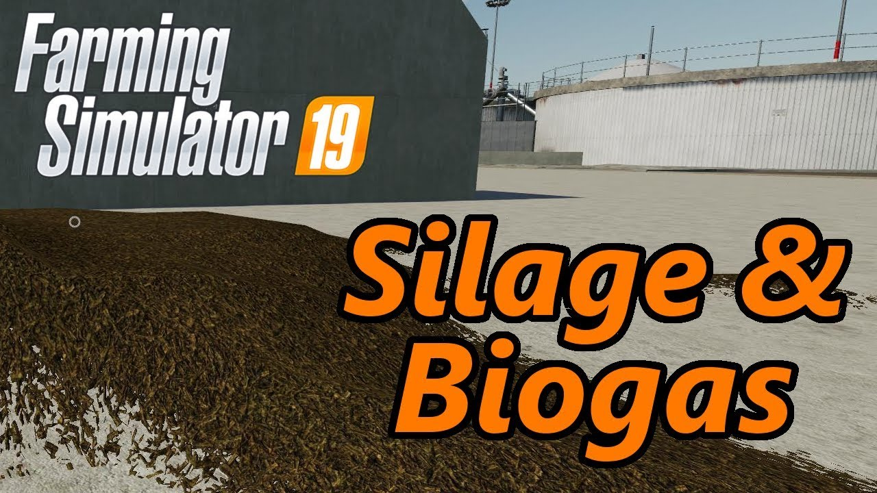 How profitable is silage in Farming Simulator 2019