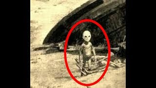 5 Scary Leaked Photos You're Not Supposed To See!