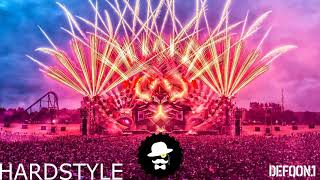 🔥Hardstyle Mix New Year Edition 2019 BASS BOOSTED HD🔥