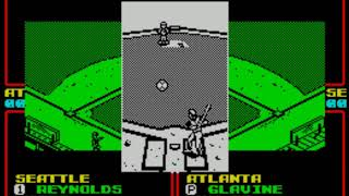 R.B.I. 2 Baseball (video 146) (ZX Spectrum)