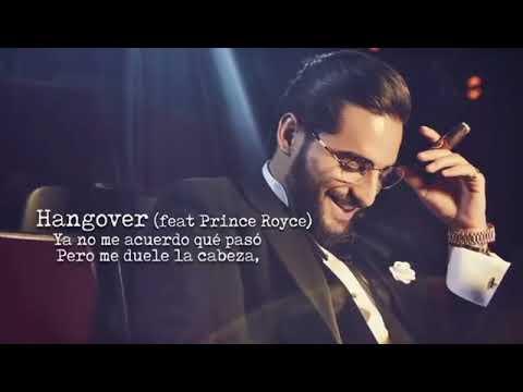 Maluma - Hangover ft. Prince Royce