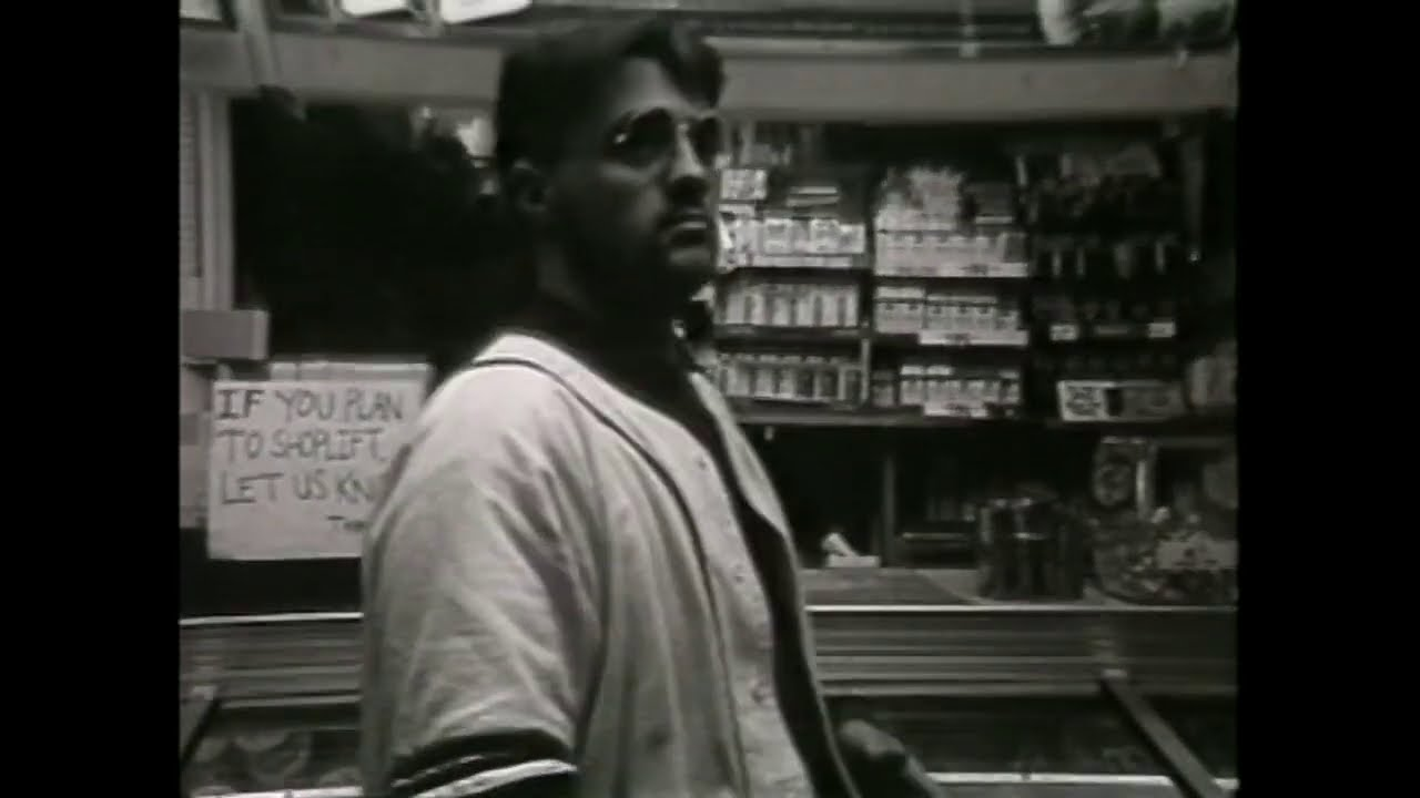 Clerks - The Snyder Cut