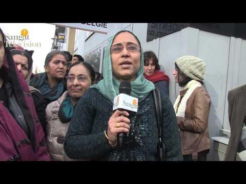 Belgian Asylum Policies on Women