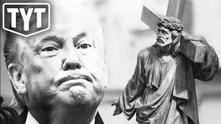 Trump: I'm, Like, Jesus