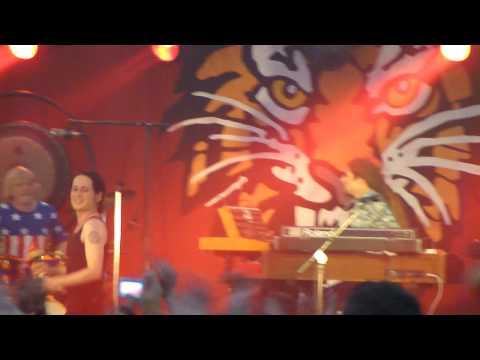 Syntynyt köyhänä (Tammerfest '09)