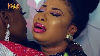 Lizzy Anjorin cries on her surprise birthday as she declares love for Igbo men