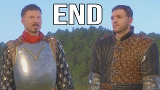 Kingdom Come Deliverance Gameplay Walkthrough Part 19 - ENDING