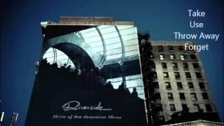 Riverside - Escalator Shrine