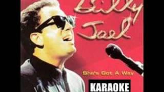 She's Got a Way (Karaoke Version)