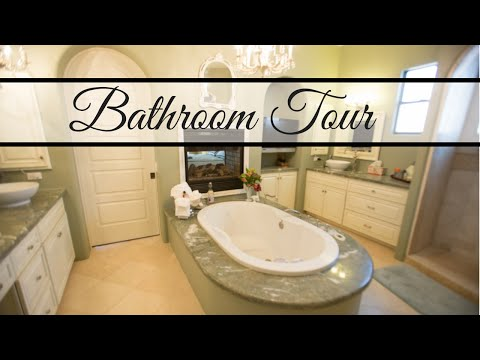 Bathroom Tour