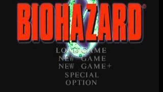 BioHazard 0 N64 (RE2 PC MOD) - Test 3
