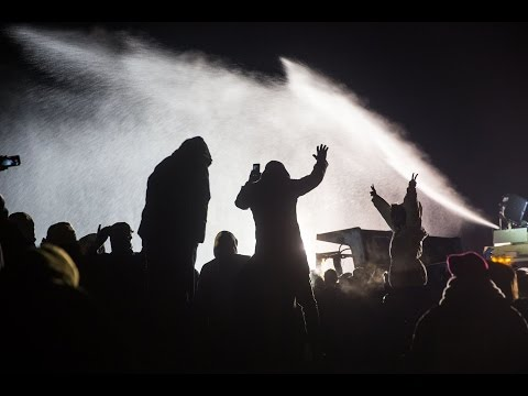 A Message To Cops Attacking Standing Rock Water Protectors