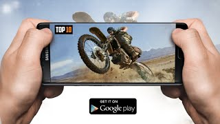 Top 10 Bike Racing Games For Android   Bike Racing Games For Android 2019
