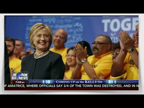 The Kelly File by Megyn Kelly  Fox News Show  August 24 2016