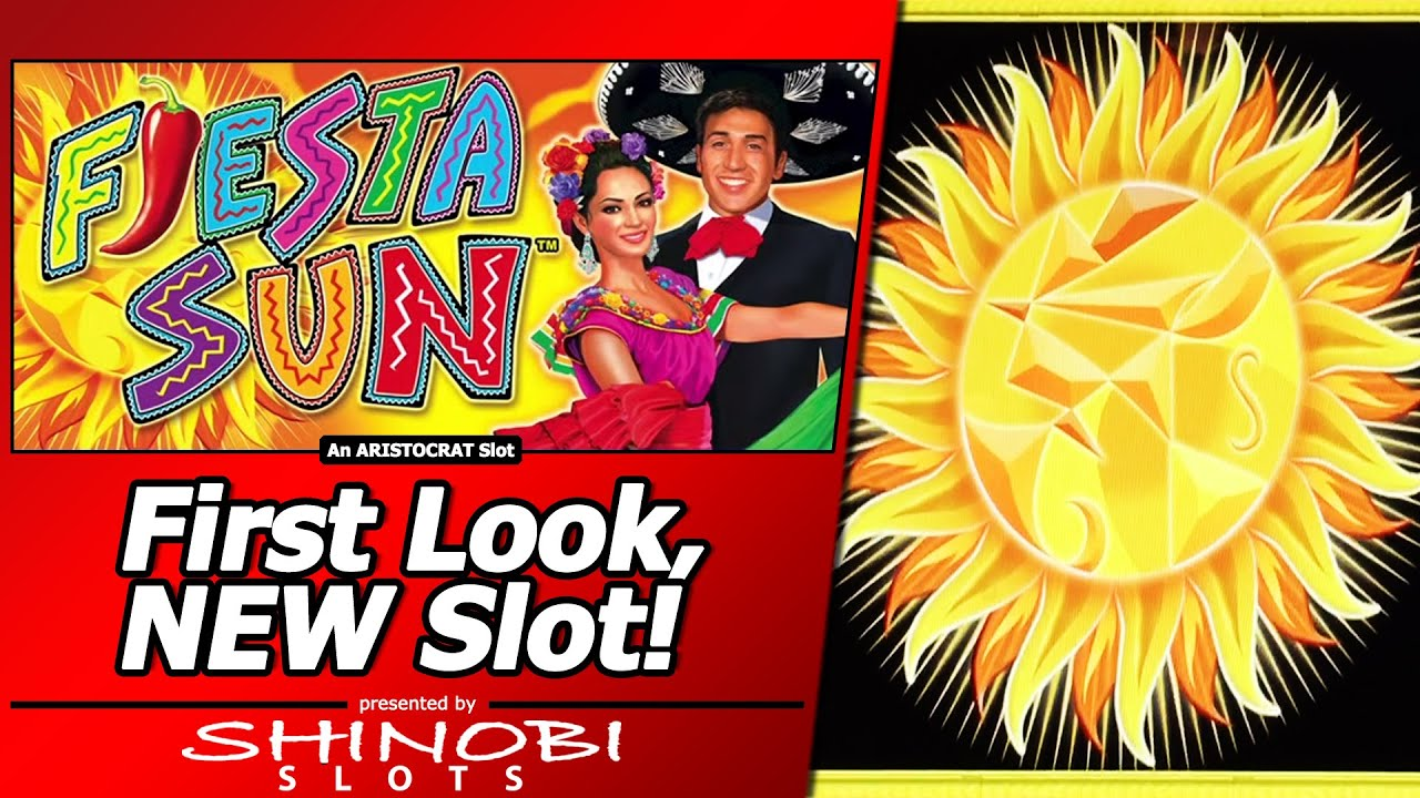 Amigo Fiesta Slot Machine - Try the Online Game for Free Now