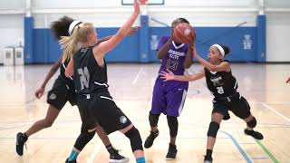 2018 AAU Girls Basketball Sixth Grade Nationals