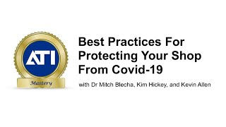 Best Practices For Protecting Your Shop From COVID-19