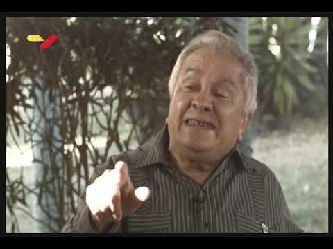 Fernando Soto Rojas, entrevista en Aquí con Ernesto Villegas, 21 febrero 2021