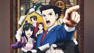 Gyakuten Saiban Sono Shinjitsu Igi Ari /REASON/ Tomohisa Yamashita Full