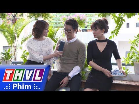 THVL | Bí mật quý ông - Tập 26[3]: Quỳnh và mối tình đầu của chú Lâm