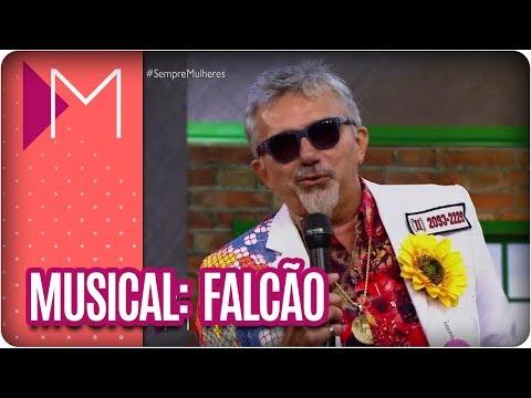 Musical: Falcão - Mulheres (23/03/18)