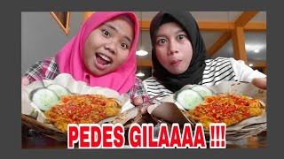 Download Video PEDES GILAA!!! Nyobain geprek bensu lv 10 MP3 3GP MP4