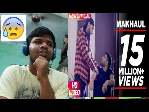 Makhaul-Akhil Ft.Manni Sandhu|Reaction