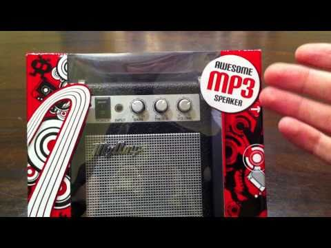 My Amp External Speaker Unboxing & Review