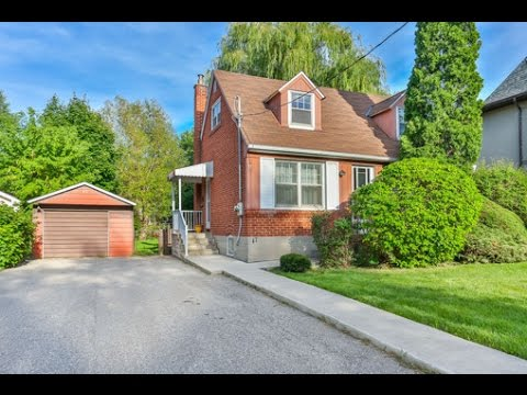 For Sale 17 Dromore Crescent North York On M2r 2h4