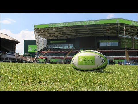 WATCH | NBS Tag festival comes to Welford Road