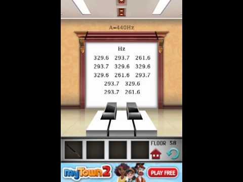 100 Floors Level 58 Viewfloor Co