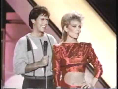 Solid Gold Weekly Countdown 1984
