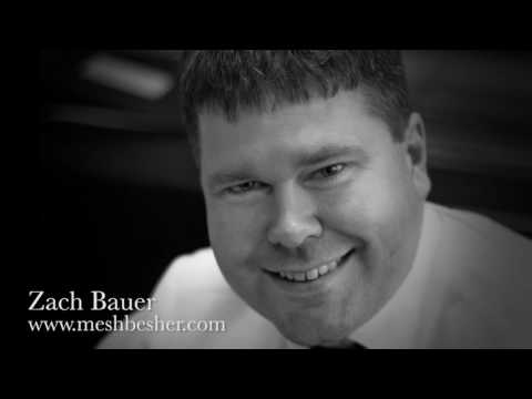 Zach Bauer - DUI Testing & Drug Statutes | On the Air With Meshbesher & Spence