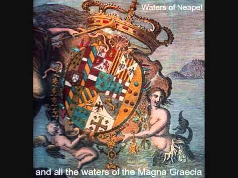 Napoli città Argonautica ? PHALEROS la PARTHENOPE primordiale