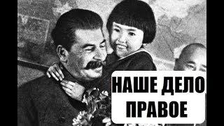 Сталин Миротворец в Hearts of Iron 4