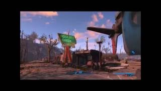 Fallout 4 - Building with Mods - Xbox1- Ep.2 - Fiddlers Green Trailer Estates