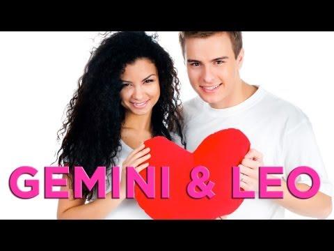 Are Gemini & Leo Compatible? | Zodiac Love Guide