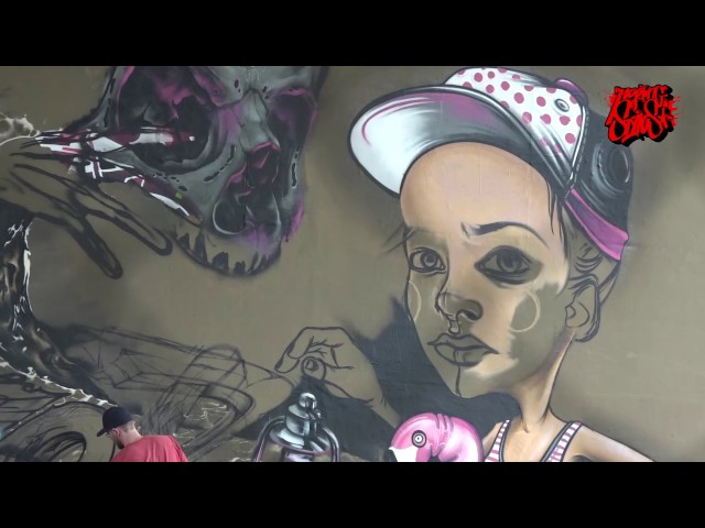 Meeting Of Styles, Wiesbaden (Germany) 2016 - Recap