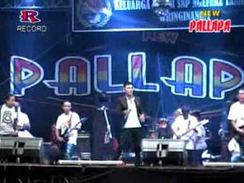 Rahmat Illahi Gerry Mahesa New Pallapa Live Wates Tanjung Wringin anom Gresik 2015
